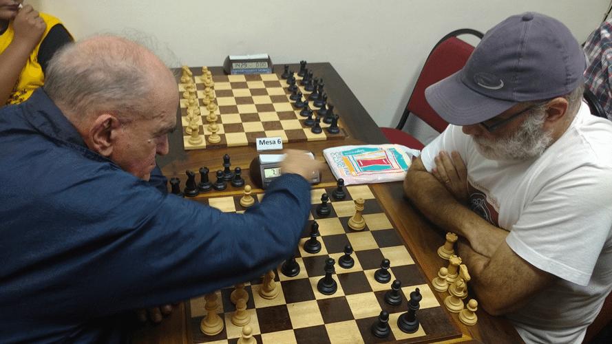 Carlos Alves Rolim vs José Carlos Mesquita