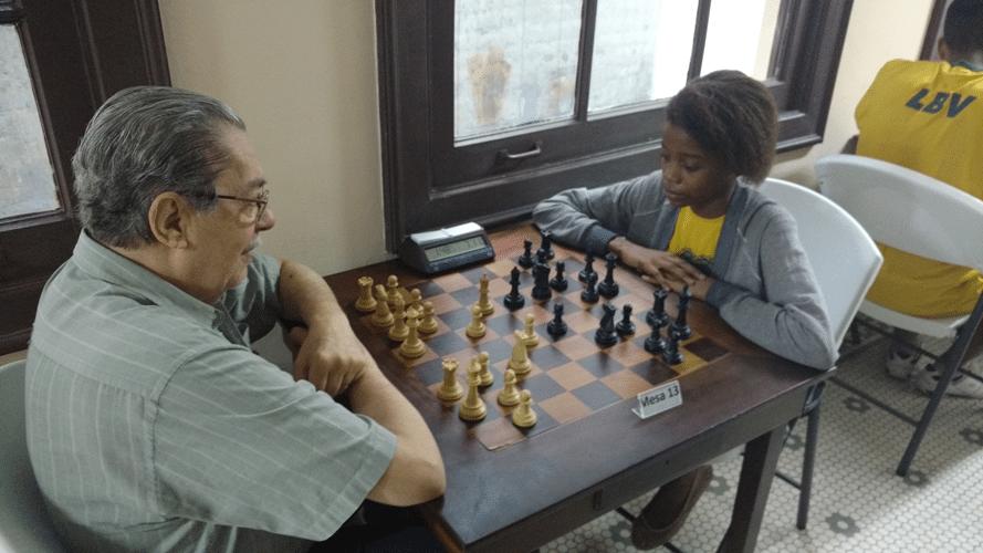 Guilherme Von Calmbach vs Jéssica de Oliveira Franca