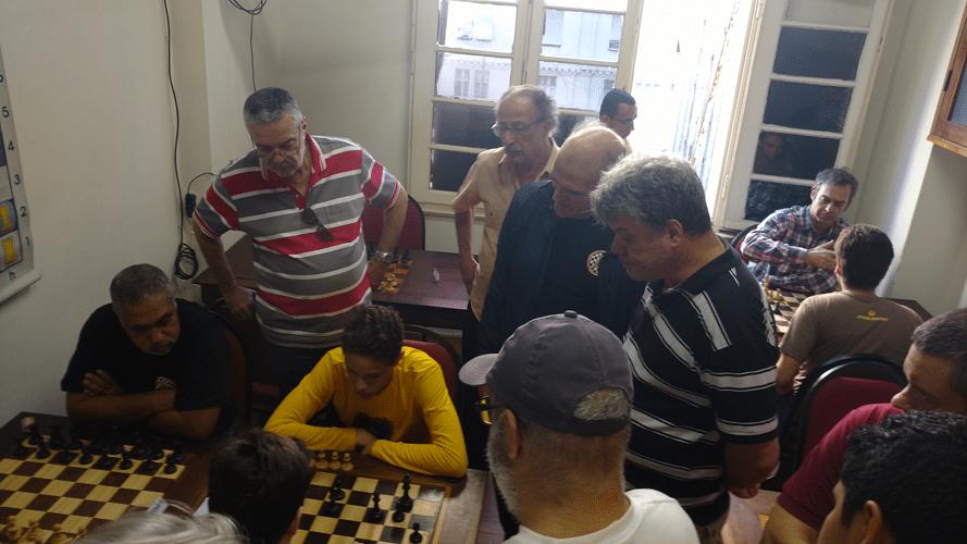 Leo Ramos Simões vs Rafael Freitas de Brito (2)