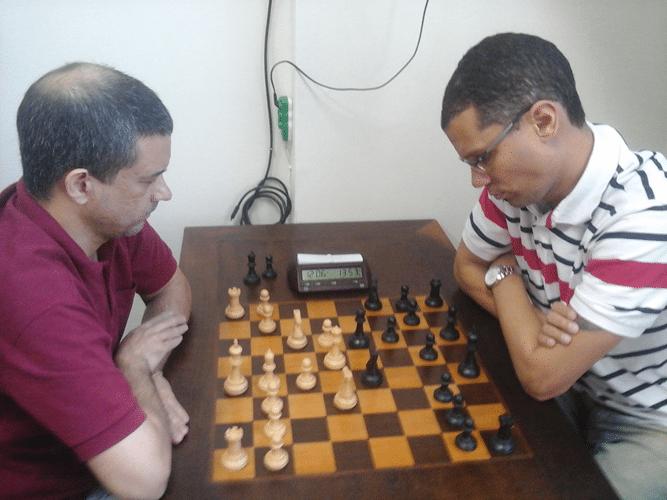 Marco Aurélio Maia vs André Kemper Baptista (2)
