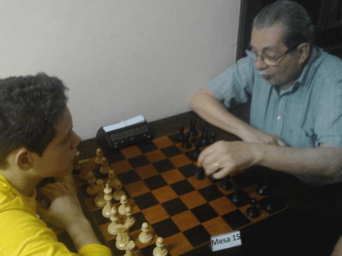 Rafael Freitas de Brito vs Guilherme Von Calmbach