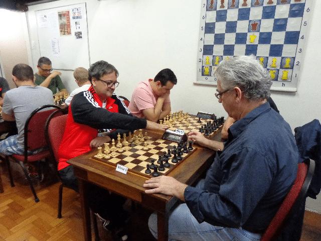 Ricardo França versus Álvaro Frota (1)