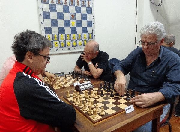Ricardo França versus Álvaro Frota (2)