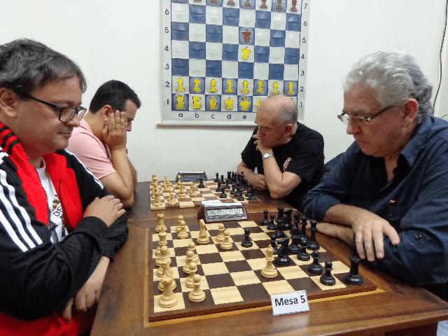 Ricardo França versus Álvaro Frota (3)