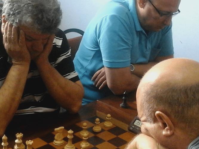Sérgio Murilo vs Tarcísio Leite