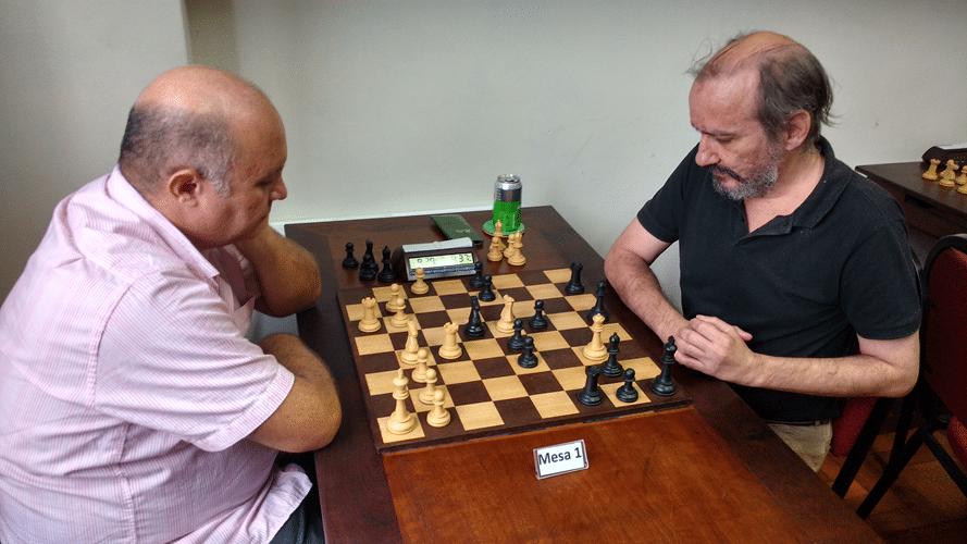 Tarcísio Leite versus Hilton Rios (2)