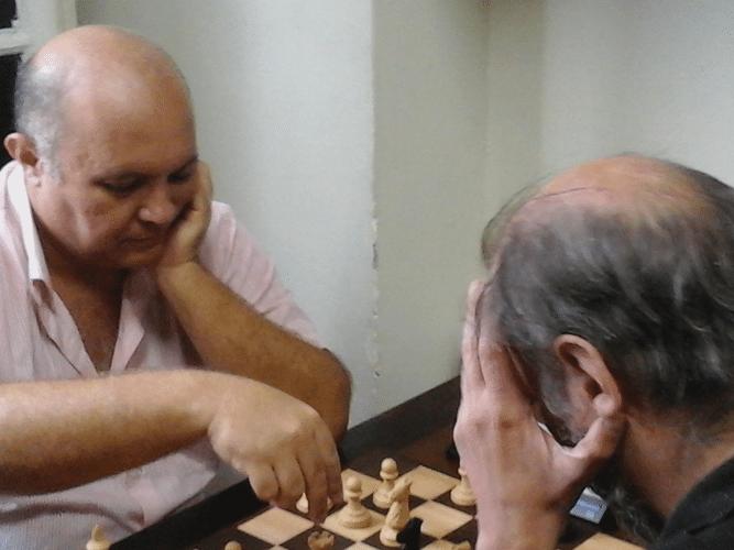Tarcísio Leite versus Hilton Rios (3)