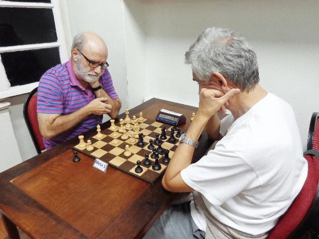 José Carlos Mesquita versus Alberto Mascarenhas (2)