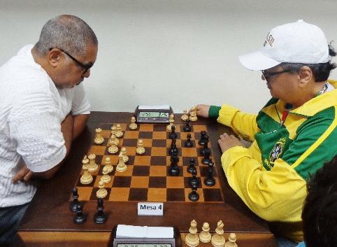 Nei Jorge Rodrigues versus Ricardo França