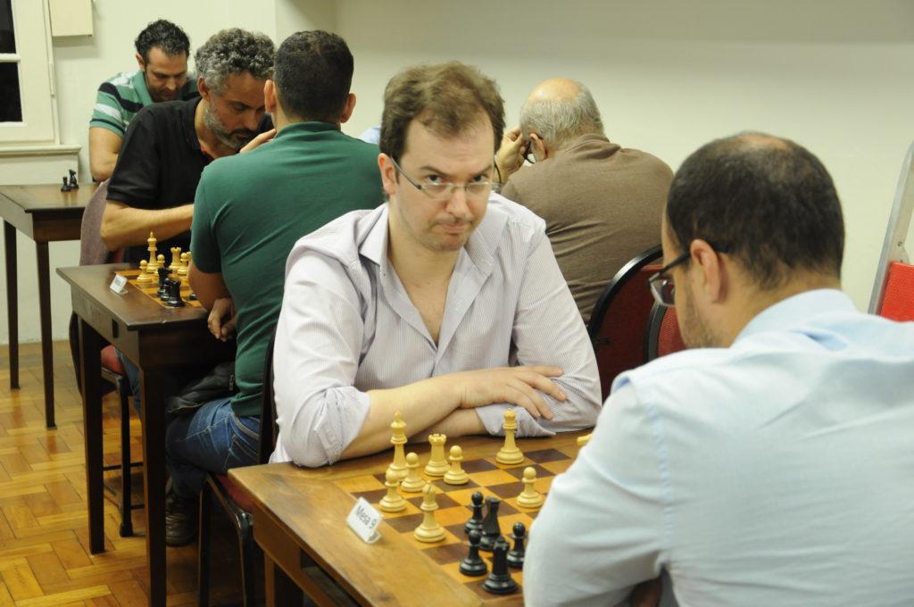 Marcos Piñon